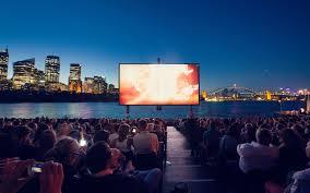 Botanic Gardens Open Air Cinema St George Open Air Cinema Is Back In Sydney In 2018