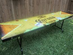 Beer Pong Table Size Beer Pong Tables Texas Boards