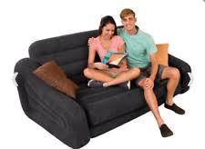Intex Sofa Bed Intex Inflatable Sofa Ebay