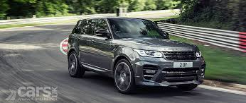 range rover evoque 2012 gts by overfinch cars uk