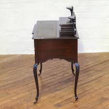 antique ladies writing desk edwardian mahogany ladies writing desk antique furniture