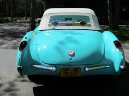 used corvettes florida 1957 chevrolet corvette in florida for sale 11 used cars from