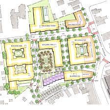 Residential Plan by Speedwell Avenue Redevelopment Plan Marchetto Higgins Stieve