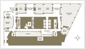 time warner center floor plan the venue 10 on the park