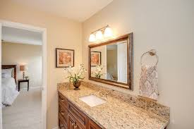 Staged Bathroom Pictures by The Benefits Of Hiring A Professional Home Stager Coastal