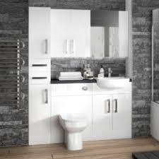 bathroom furniture designer units u0026 storage victorian plumbing