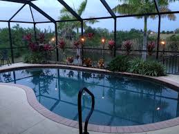 cora canap cape coral canal home fort myers estate services