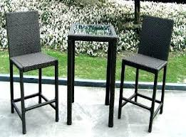 counter height bistro table counter height bistro tables guen info