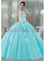 quinceanera dresses 2016 pretty blue tulle halter 2016 quinceanera dress 1st dress