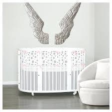 stokke bedding sets mini crib in white love mini custom baby