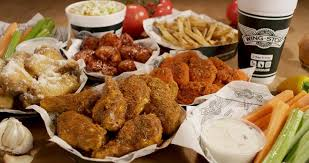 wingstop family pack things i to eat wingstop