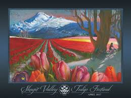 skagit valley tulip festival bloom map skagit valley tulip festival la