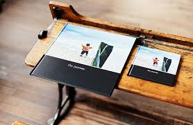 Coffee Table Wedding Album Alternative Wedding Albums Firsthand Photography