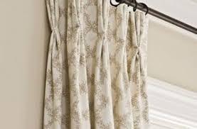 no nail curtain rod eyelet curtain curtain ideas