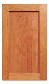 Oak Cabinet Door Oak Shaker Cabinet Doors Centralazdining