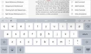 simply scrivener