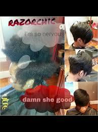 razor chic atlanta hair styles pinterest razor chic short