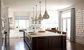 oversized kitchen islands brown kitchen island transitional kitchen m frederick