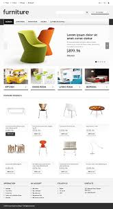 Chair Website Design Ideas 14 Best Prestashop Images On Pinterest Template Design Web And
