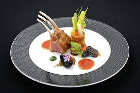 cuisine plat decoration d assiette cuisine gastronomique dassiette politesse