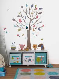 stickers muraux chambre fille ado bacs de rangement bébé thème happy zamis www vertbaudet fr les
