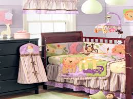 Jungle Themed Nursery Bedding Sets by Purple Baby Nursery Ideas Simple House Design Ideas Baby