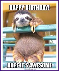 Meme Happy - happy birthday memes with funny cats dogs and cute animals