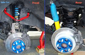 jeep liberty shocks 2002 front suspension bangs jeeps canada jeep forums