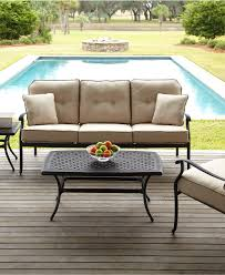 Outdoor Patio Furniture Sectional - decorating metal outdoor patio furniture is also a kind of patio