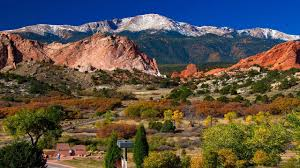 Colorado natural attractions images Colorado springs tourist attractions 10 top places to visit jpg