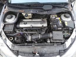 peugeot 206 gti manual gearbox 20dp02 20dp03 ebay