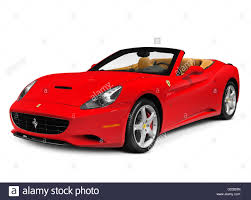 Ferrari California Convertible Gt - ferrari california stock photos u0026 ferrari california stock images