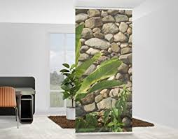 sale mantiburi design raumteiler stonewall of nature - Flã Chenvorhang Design