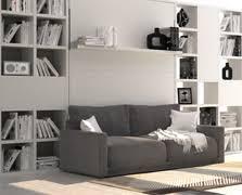 lit escamotable canapé dépôt direct usine armoires lit avec canapé