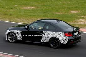 Bmw M2 2014 Scoop Bmw M2 Prototype Moves Closer To The Production Car