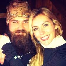 why did jesicarobertson cut her hair duck dynasty stars jep and jessica robertson
