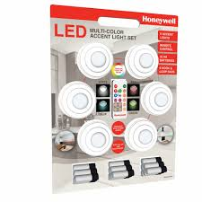 honeywell z01ab02g 06 battery powered accent light set honeywell store