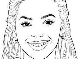 31 celebrity coloring pages celebrity colouring pages