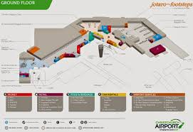 Airport Terminal Floor Plans by Footsteps Jotaro U0027s Travels Travel Tips New Zealand 2014