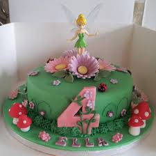 tinkerbell cakes 65 best children s party cakes images on party cakes