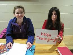 wish you and your family a happy thanksgiving brebeuf jesuit a day in the life of u2026