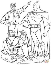 free printable batman coloring pages pertaining to invigorate in