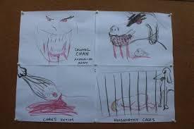 abuse drawings u2013 fiona barnett