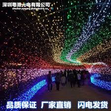 Decorative Lighting String The Whole Network The Lowest String Of Led Christmas Lights Diwali