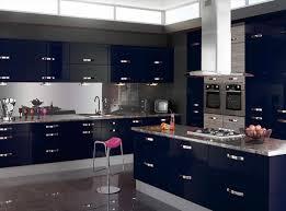 dark blue kitchen cabinets caruba info