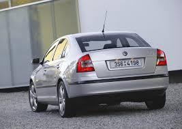 skoda octavia ii specs 2004 2005 2006 2007 2008 autoevolution