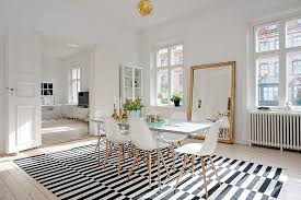renovated heirloom apartment combines original details with modern