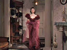 Gone With The Wind Curtain Dress 25 Things You Probably Didn U0027t Know About