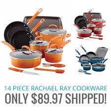 best black friday deals on cookware rachael ray cookware black friday deals u0026 cyber monday sales 2016