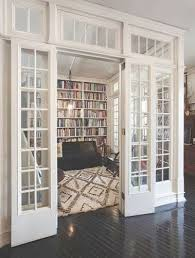 interior glass walls for homes 79 best study room images on harry potter birthday